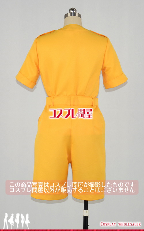 東京ディズニーシー(TDS) ディズニーキッズ・サマーアドベンチャー ミッキーマウス レプリカ衣装 フルオーダー [3785]