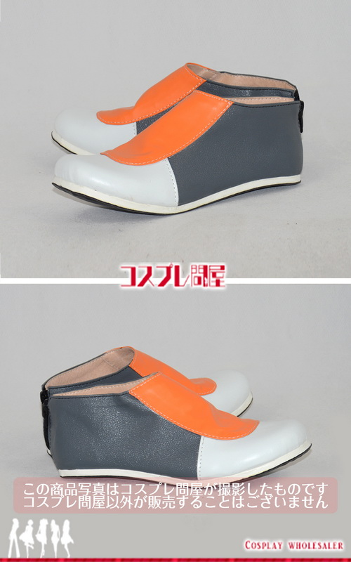 ポケットモンスター ダイヤモンド・パール・プラチナ(ポケモン) リョウ 靴のみ コスプレ衣装 フルオーダー