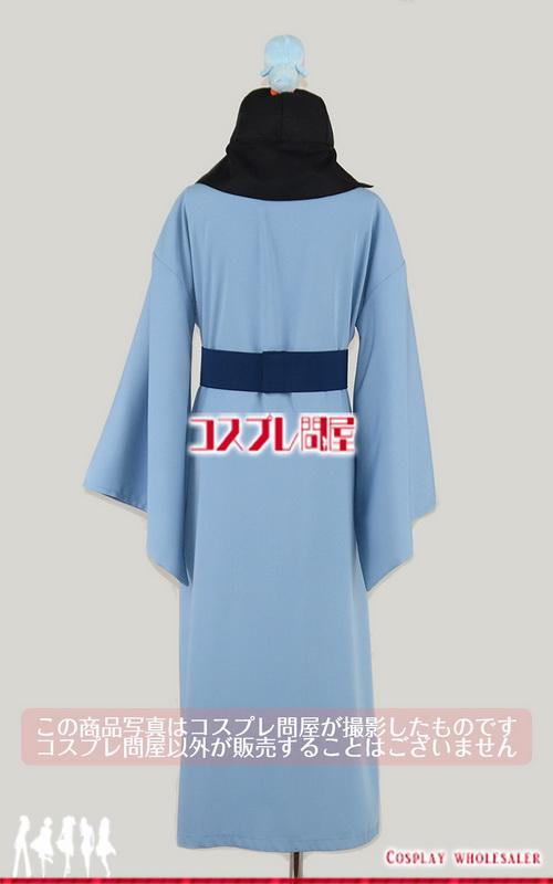ONE PIECE(ワンピース・OP・ワンピ) ペンギン ワノ国編 帽子付き コスプレ衣装 フルオーダー [3676]