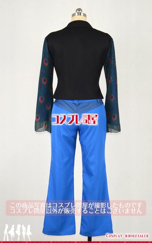 USJ ユニバーサル・モンスター・ライブ・ロックンロール・ショー ホップ レプリカ衣装 フルオーダー [3316-1]