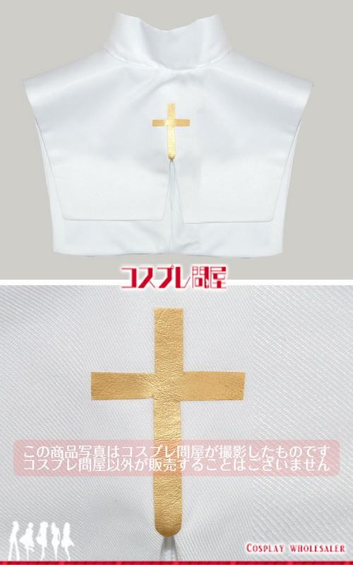 ミラクルニキ 祈りの音 コスプレ衣装 フルオーダー [3809]