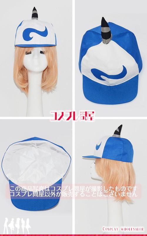 ぷよぷよ!!クエスト(ぷよクエ) ストルナム選手 帽子付き コスプレ衣装 フルオーダー [3747]