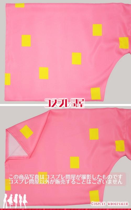 忍たま乱太郎 斎藤タカ丸 私服 頭巾付き コスプレ衣装 フルオーダー [0540]