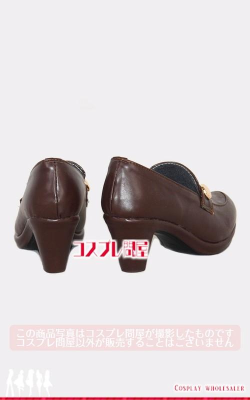 ネコぱら メイプル 靴のみ コスプレ衣装 フルオーダー [3769]