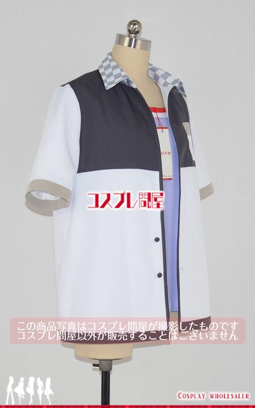 にじさんじ 剣持刀也 夏服 コスプレ衣装 フルオーダー [3900]