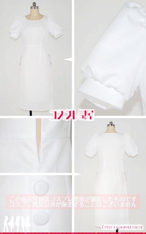 ポケットモンスター(POCKET MONSTERS・ポケモン) ブラック・ホワイト ベル タイツ付き コスプレ衣装 フルオーダー [3908]