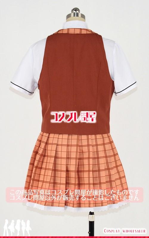 ネコぱら メイプル コスプレ衣装 フルオーダー [3769]