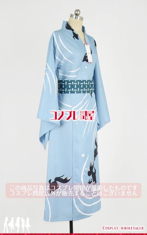 剣が刻 天海 浴衣 コスプレ衣装 フルオーダー [4017]