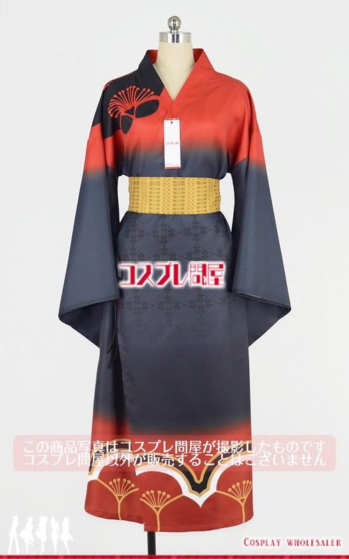 剣が刻 徳川光国 浴衣 コスプレ衣装 フルオーダー [4018]