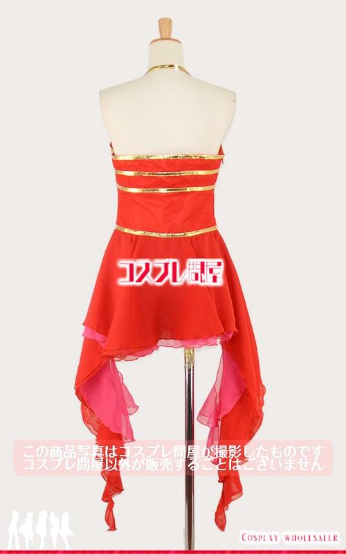 東京ディズニーランド(TDL) ミニー・オー!ミニー It's My Party 女性ダンサー レプリカ衣装 フルオーダー [3797]