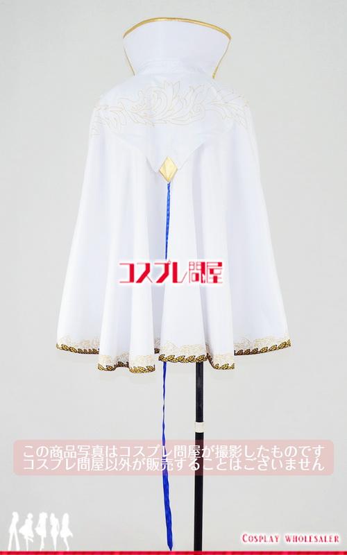 捨てられた皇妃 ルブリス マントのみ コスプレ衣装 フルオーダー [3907]