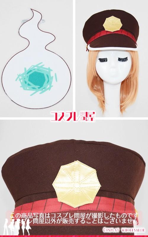 地縛少年花子くん 花子くん 帽子付き コスプレ衣装 フルオーダー [3925]