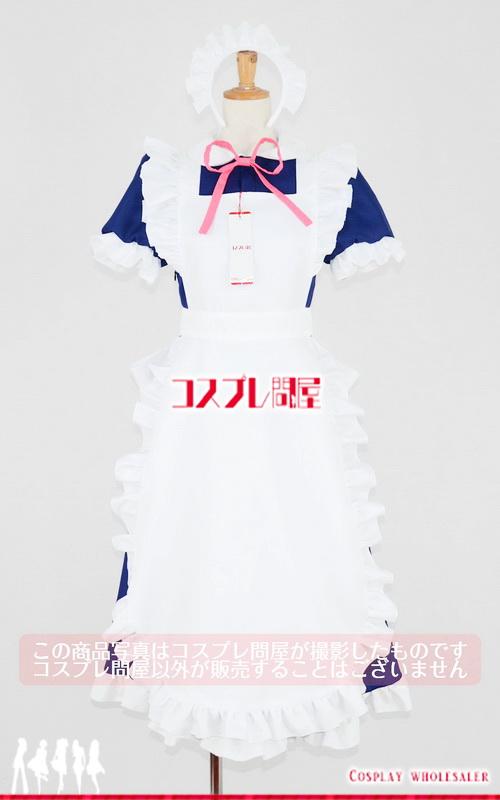 えいがのおそ松さん トド松 メイド服 コスプレ衣装 フルオーダー [4072-1]
