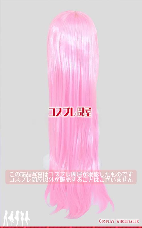 バーチャルYouTuber 大魔王ウーサ 擬人化 ウィッグ コスプレ衣装 フルオーダー [4162]