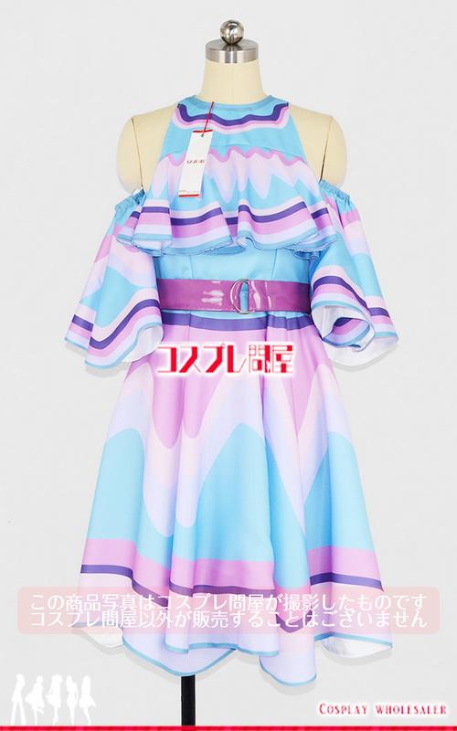 乃木坂46 齋藤飛鳥 逃げ水 レプリカ衣装 フルオーダー [3403-1]