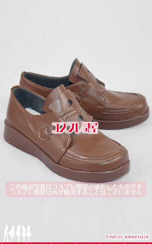 グランブルーファンタジー(グラブル) ビカラ 靴のみ コスプレ衣装 フルオーダー [4256]