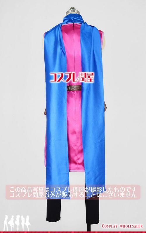 ファイアーエムブレム 暁の女神 ミカヤ ブーツカバー付き コスプレ衣装 フルオーダー [2381]