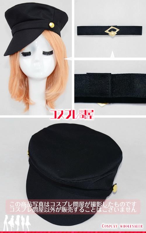 ファイアーエムブレム 風花雪月 ドロテア 帽子付き コスプレ衣装 フルオーダー [4242]