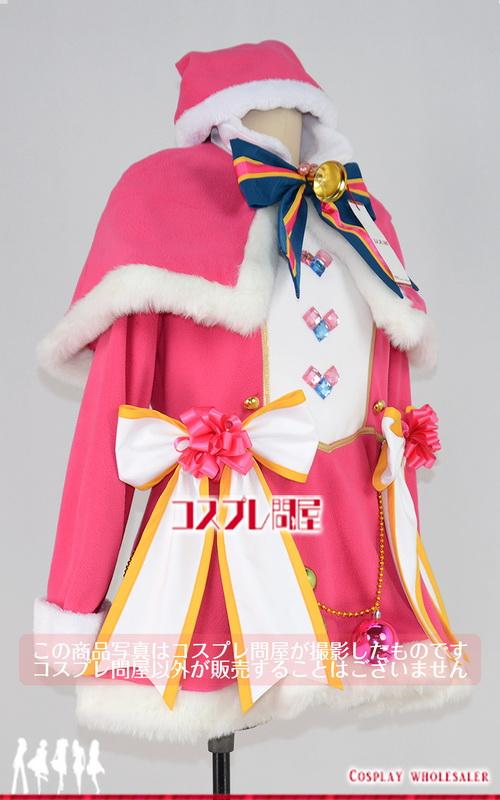 カカリアンズ カリン クリスマス衣装 帽子付き コスプレ衣装 フルオーダー [4238]