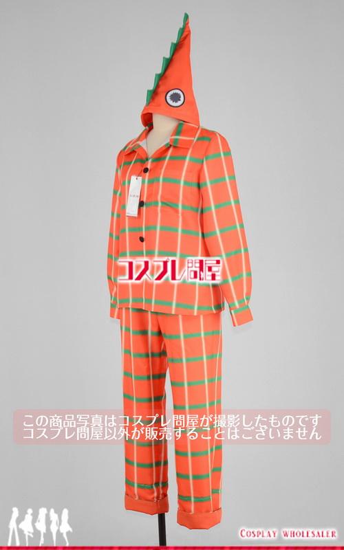 ミナミノツドイ ケイタ 帽子付き コスプレ衣装 フルオーダー [4174]