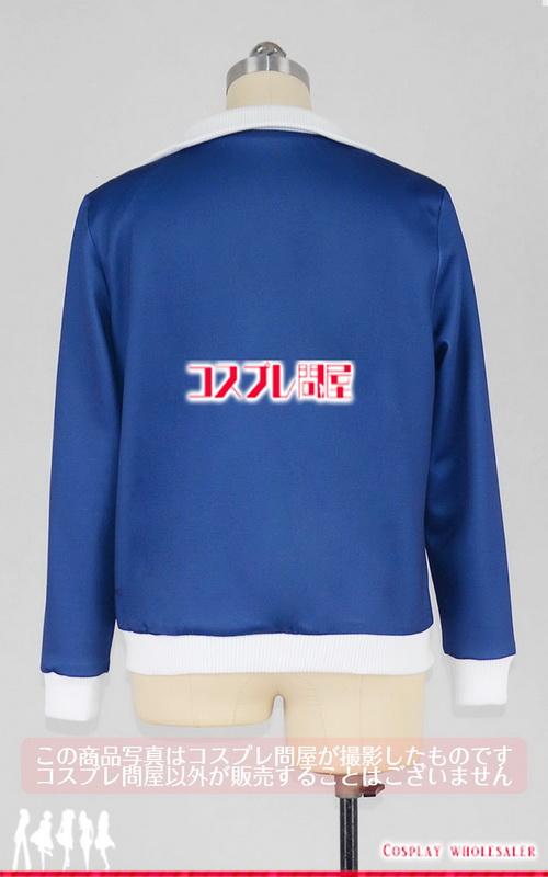 進撃のスクールカースト ジャン ジャケットのみ コスプレ衣装 フルオーダー [4173]