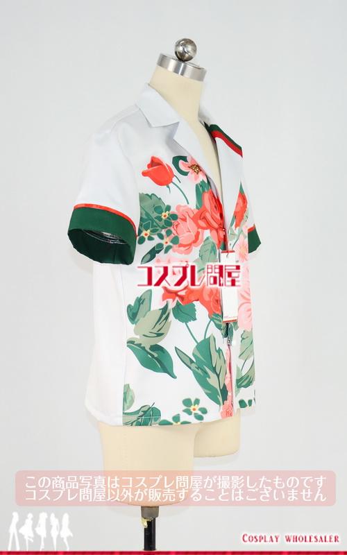 あんさんぶるスターズ!(あんスタ) 日々樹渉 春夏私服 シャツのみ コスプレ衣装 フルオーダー [D4445]
