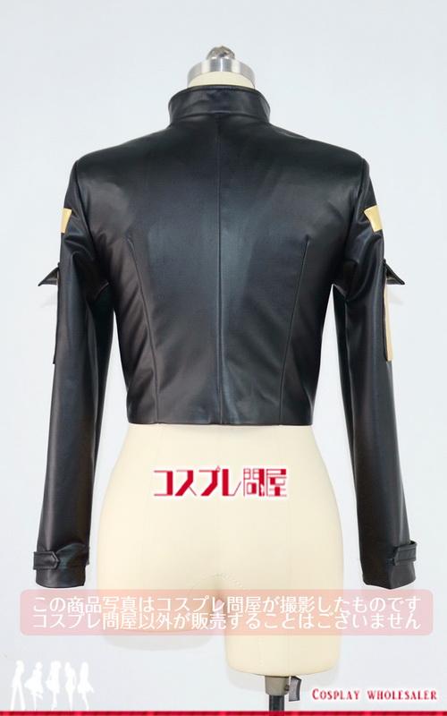シュタインズ・ゲート ゼロ(STEINS;GATE 0) 阿万音鈴羽 ジャケットのみ コスプレ衣装 フルオーダー [4443]