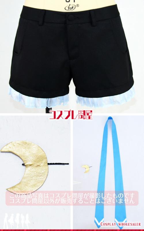 艦隊これくしょん -艦これ- 水無月(みなづき) コスプレ衣装 フルオーダー [4374]