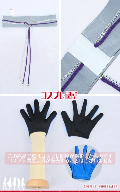 魔法使いの約束 ファウスト 修行中の魔法使い 手袋付き コスプレ衣装 フルオーダー [D4347]