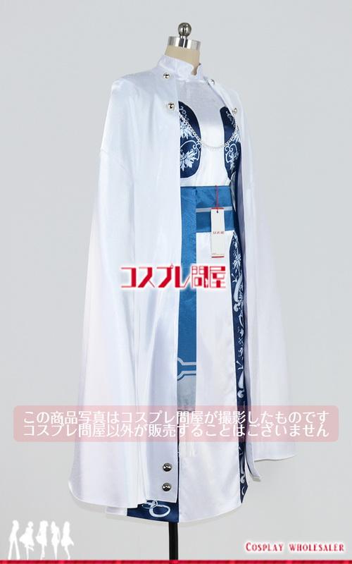 魔法使いの約束 ファウスト 聖職者の魔法使い コスプレ衣装 フルオーダー [D4337]