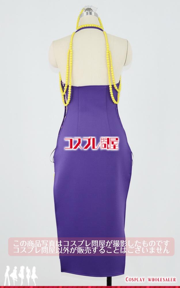 ONE PIECE(ワンピース・OP・ワンピ) ナミ ゾウ編 コスプレ衣装 フルオーダー [4471]