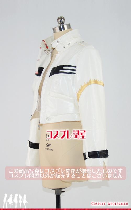THE KING OF FIGHTERS for GIRLS 草薙京 ジャケットのみ コスプレ衣装 フルオーダー [4537]