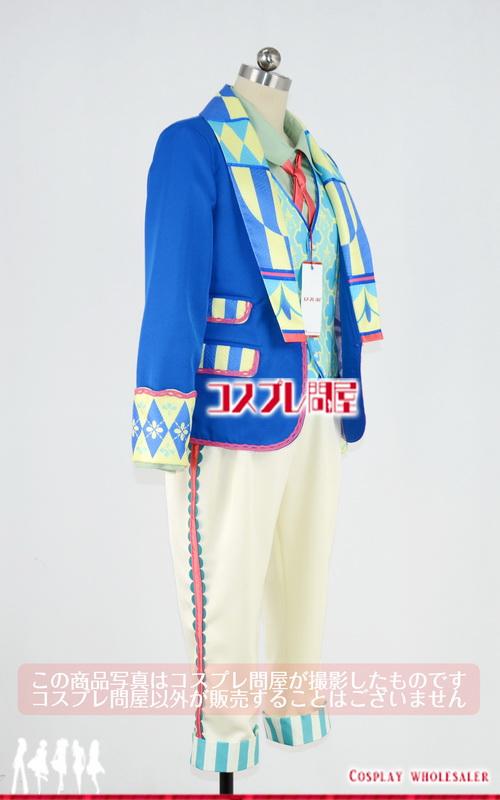 東京ディズニーシー(TDS) Tip-Topイースター ミッキー レプリカ衣装 フルオーダー [D4456]