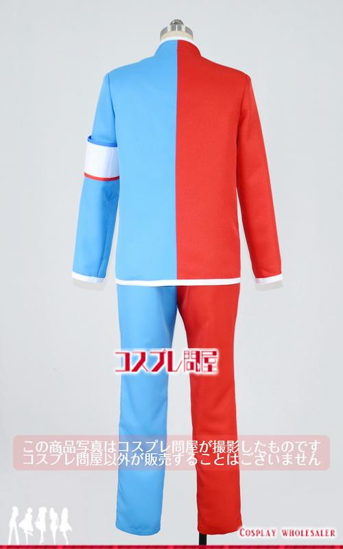 バーチャルYouTuber 青道アカト 腕章付き コスプレ衣装 フルオーダー [D4504]