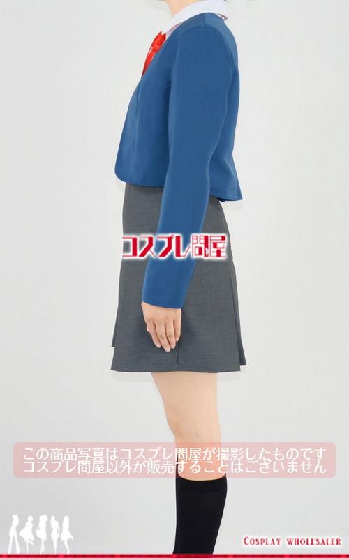 ラブライブ!スーパースター!! 女子制服 コスプレ衣装 フルオーダー [4651]
