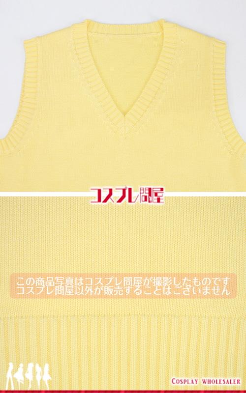 五等分の花嫁 中野四葉 夏制服 コスプレ衣装 フルオーダー [4645-4]