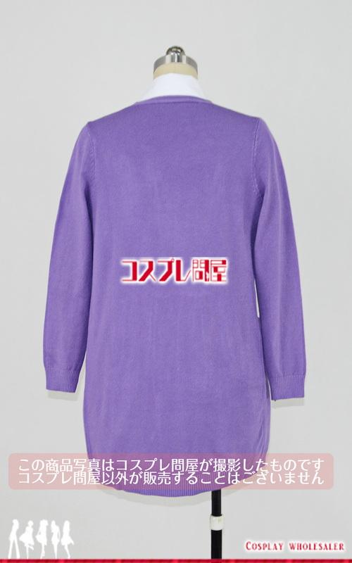 五等分の花嫁 中野二乃 夏制服 髪飾り付き コスプレ衣装 フルオーダー [4645-2]